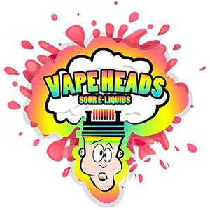 Vape Heads Sour E-Liquids