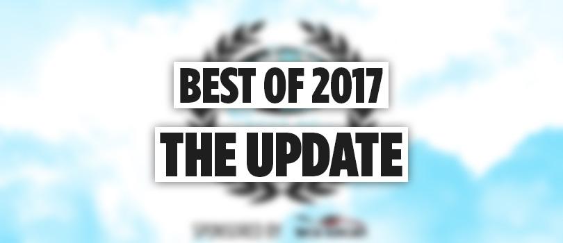 best of 2017 update