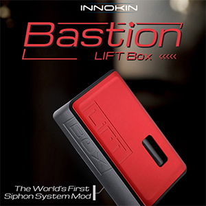 Bastion LIFT Box Mod