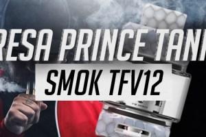 smok resa prince tank