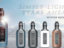 Aspire Skystar Revvo Kit