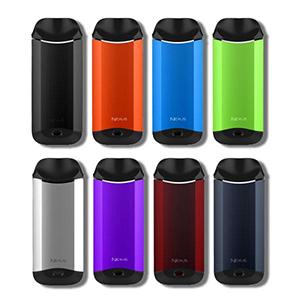 vaporesso nexus kit colors