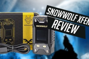 SnowWolf XFeng Review
