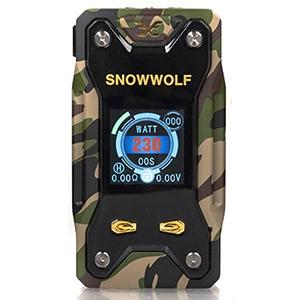 SnowWolf XFeng