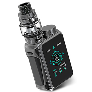 g-priv baby luxe edition kit