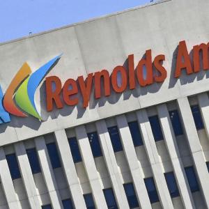 rj reynolds building