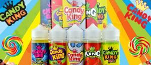 Candy King Vape Juice