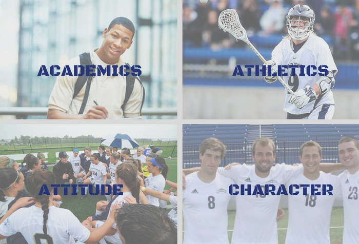 4 Attributes to be a Recruitable Student-Athlete