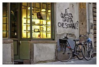 Lucca, Italia. 2015 © Guido Balduzzi - All rights reserved.