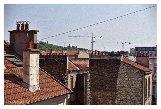 Montreuil, Francia. 2015 © Guido Balduzzi - All rights reserved.