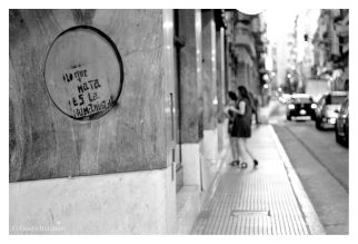 Buenos Aires, Argentina. 2012 © Guido Balduzzi – All rights reserved.