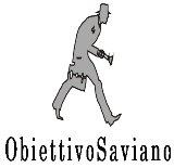 logo di obiettivo saviano