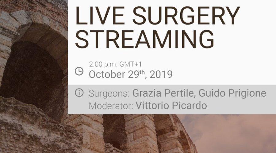 11floretina live surgery streaming october 2019 header image