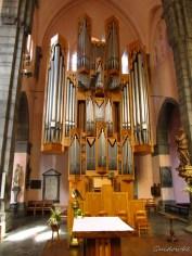 Nieuwe orgel