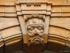Portal Alte Abtei