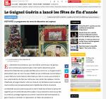 Article Sud Ouest Guignol Guerin