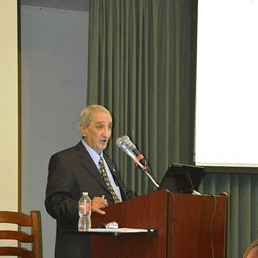 Samuel Ayoub