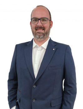 Imagen de perfil del agente