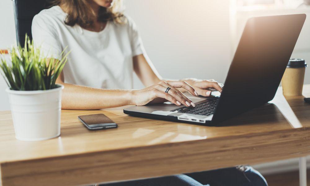 vibilité naturopathe sur internet