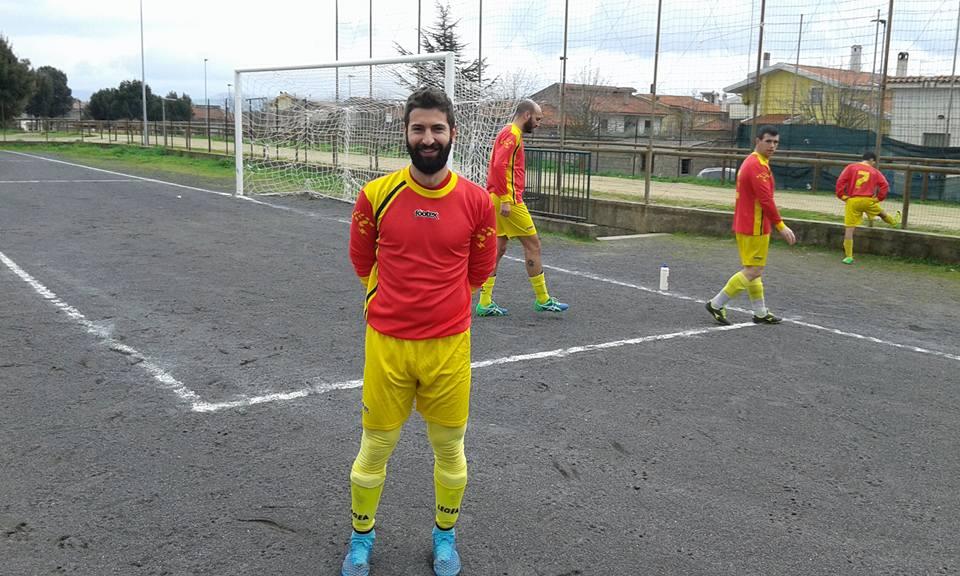 Calcio 2a Categoria girone G. Sedilo esordio con sconfitta ma Paolo Crobu vince per il fair play