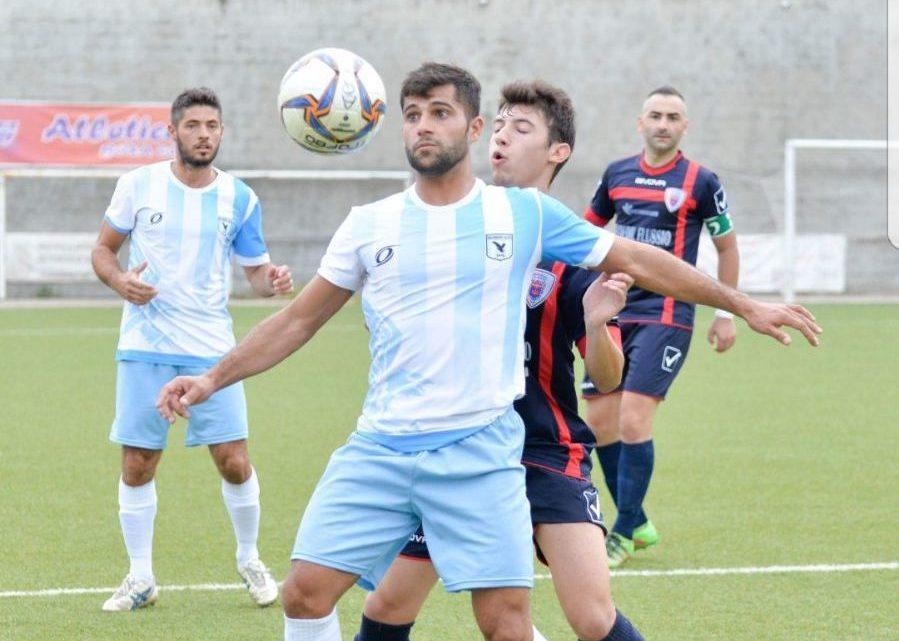 Calcio Promozione B. Pioggia di gol fra Macomerese e Tharros. 6 reti e pareggio con…Fantasia
