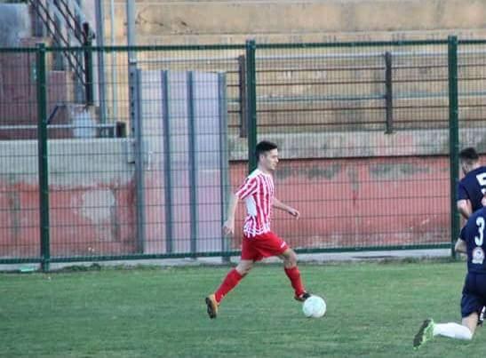 Calcio Promozione. Con mister Mastio vanno via dal Borore anche Concas, Carboni e Fadda
