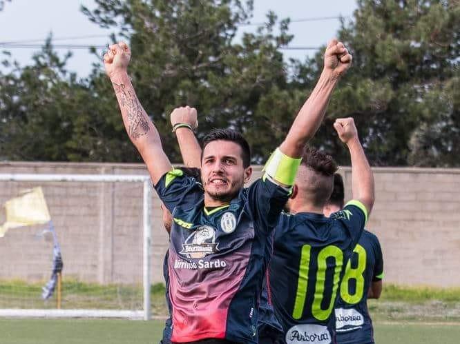 Calcio Promozione. Inizia a prendere forma l'U.S. Arborea 2018-19. Davide Spiga vice allenatore