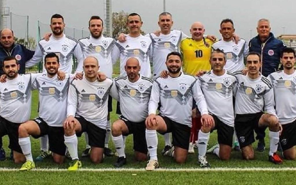 Calcio Over 35 Oristano. Partenza sprint per il Ghilarza con 3 vittorie su 3