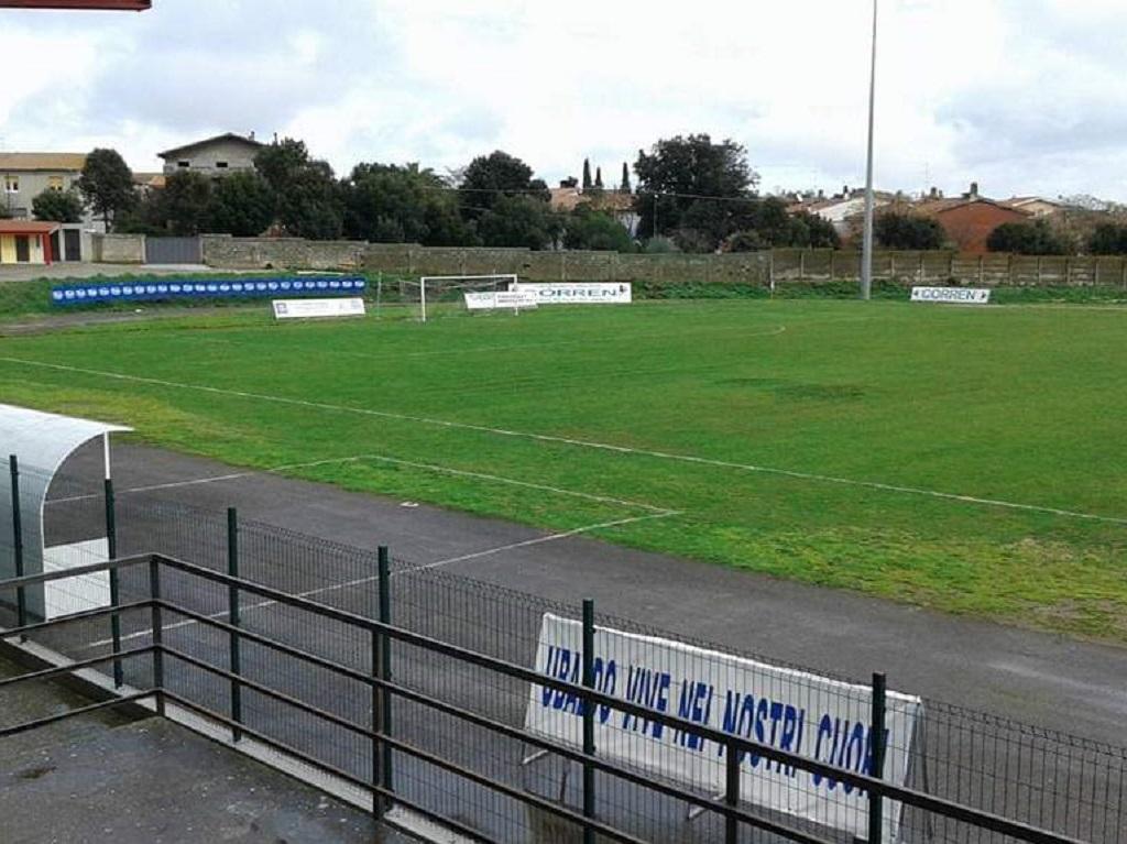 Calcio Eccellenza. Ghilarza - Uri si gioca a  Santulussurgiu: iniziati i lavori al Walter Frau