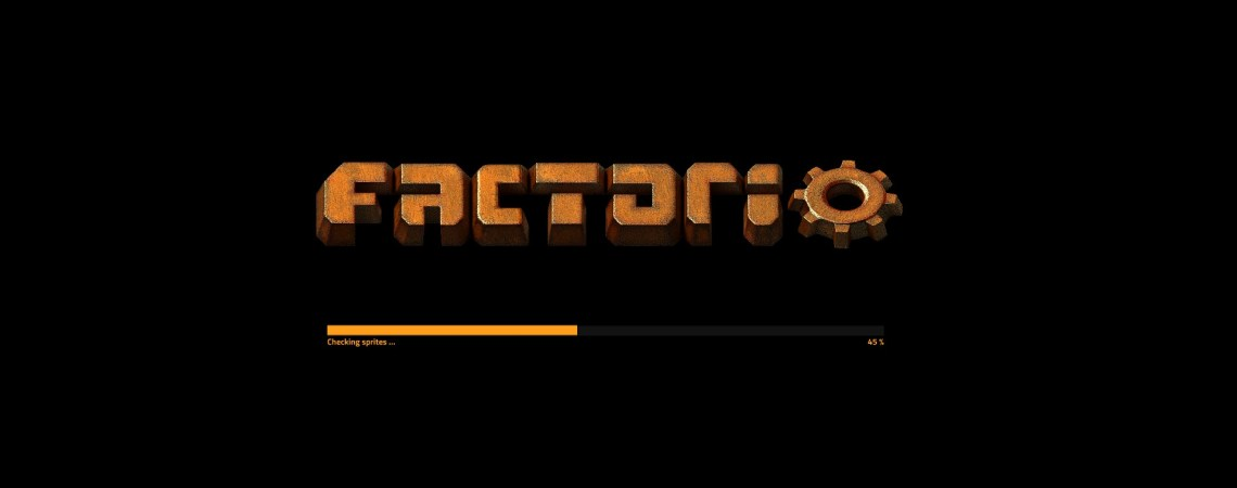 Factorio: A review