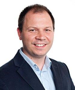 Dr Matthew Maddocks