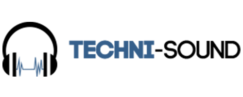 Logo Footer Technisound