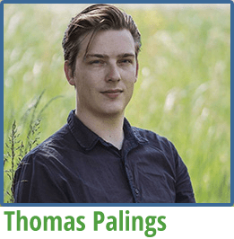 Thomas Palings boxed complete