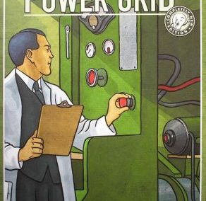 Power Grid (RO)