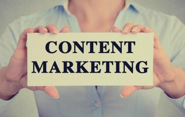 Content Marketing Campaign