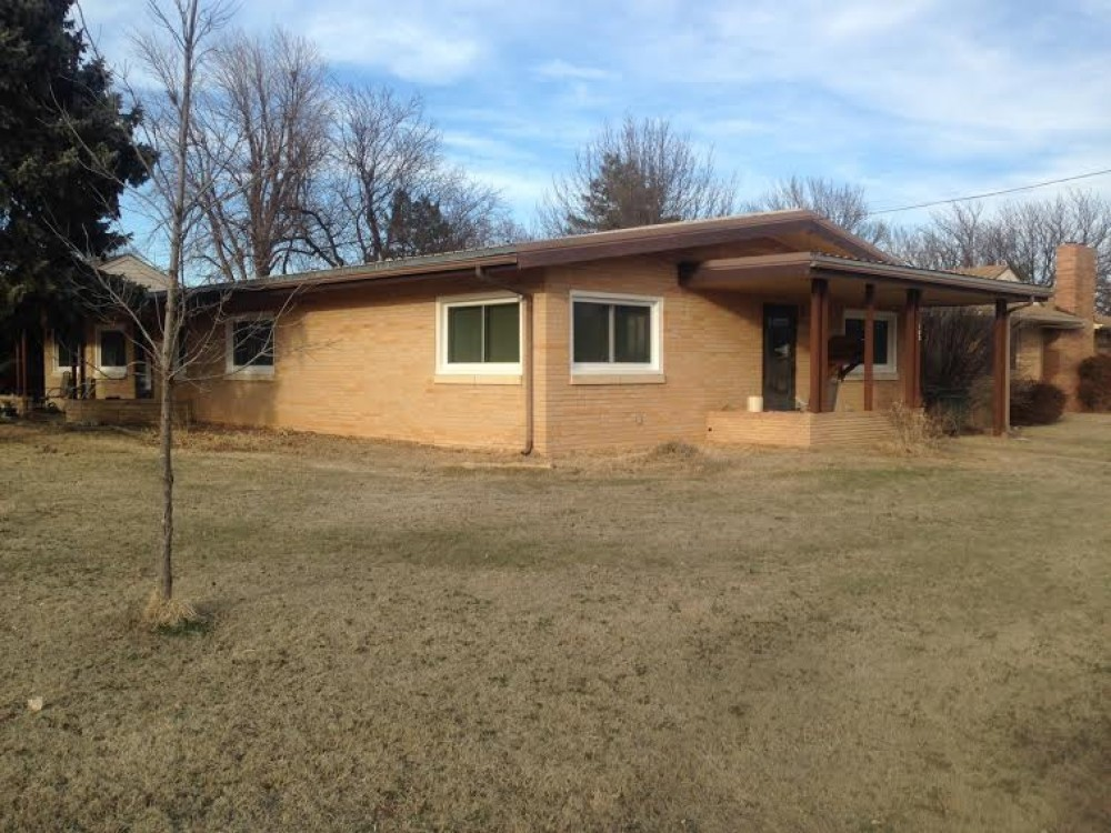 Woodbridge Home Exteriors Of Dallas, TX