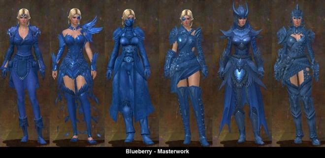Cheap Royal Blue Dye