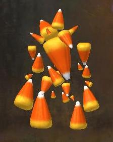 Candy Corn Elemental