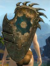 Iron Legion Shield