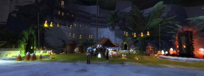 Vendors Near Forge