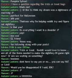 Developer Chat