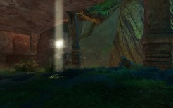 Abyssal Depths HP
