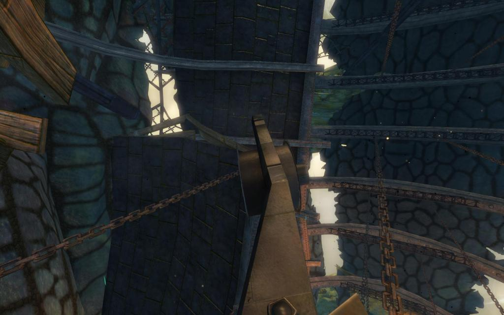 Canopy Jumping Puzzle 2