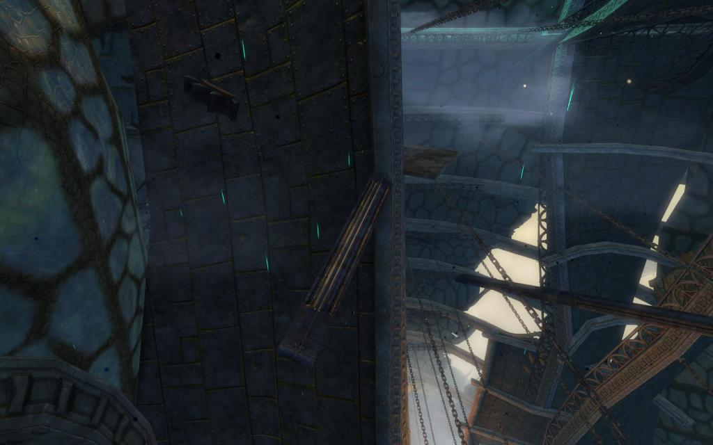 Canopy Jumping Puzzle 7