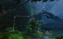 Hidden Amphibian Updrafts