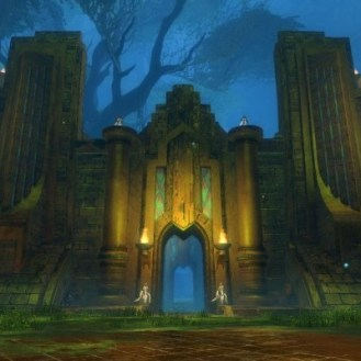 Heart of Thorns Tips