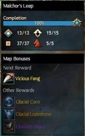 Map Rewards 2