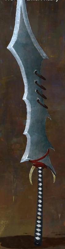 Oni Blade