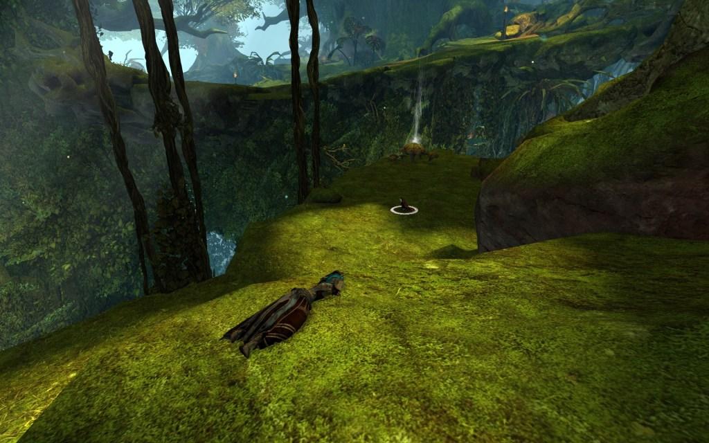 Treetop Retriever 9