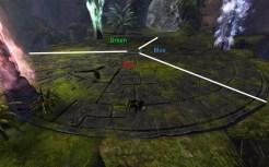 Vale Guardian Zones